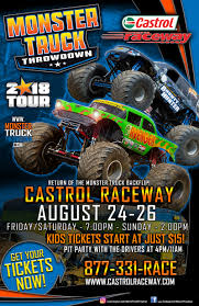 Edmonton, Alberta - Castrol Raceway - August 24-26, 2018 ... Monster Trucks Racing For Kids Dump Truck Race Cars Fall Nationals Six Of The Faest Drawing A Easy Step By Transportation The Mini Hammacher Schlemmer Dont Miss Monster Jam Triple Threat 2017 Kidsfuntv 3d Hd Animation Video Youtube Learn Shapes With Children Videos For Images Jam Best Games Resource Proves It Dont Let 4yearold Develop Movie Wired Tickets Motsports Event Schedule Santa Vs