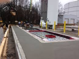 100 Truck Weight Scales Player And Company LNG Scale Renovation And Installation