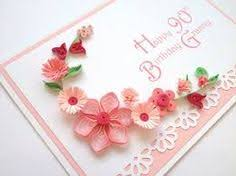Similar Ideas Image Result For HANDMADE PAPER FLOWERS FOR CARDS