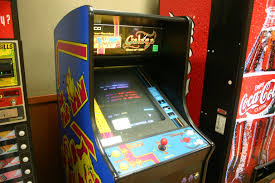 Galaga Arcade Cabinet Kit arcade game wikiwand