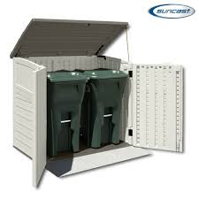 Suncast Horizontal Storage Shed Assembly by 19 Suncast Horizontal Shed Assembly Suncast Stow Away 3 Ft