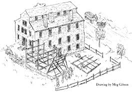 Exhibit Barn   Old Stone House Museum Pencil Drawings Of Old Barns How To Draw An Barn Farm Owl On Branch Drawing Tattoo Sketch Original Great Finished My Barn Owl Drawing Album On Imgur By Notreallyarstic Deviantart Art Black And White Panda Free Tree Line Download Linear Vector Hand Stock 263668133 Top Theme House Clipart Photos Country Projects For Kids Sketching Tutorial With Quick And Easy Techniques Of A Silo Ideals Illinois Experimental Dairy South