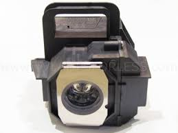 amazon com replacement projector l for epson v13h010l49