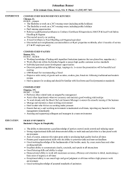 Related Job Titles Sous Chef Resume Sample