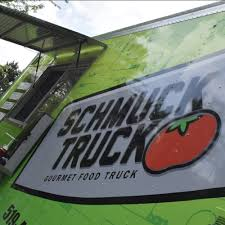 100 Conestoga Truck Students Move In Carnival Schmuck