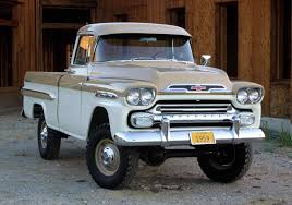 Old Chevy 4×4 Trucks For Sale | Truckindo.win