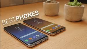The Best Smartphones of 2017 Vets 4 Vets
