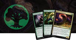 how to build aggro magic the gathering