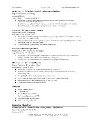 This Is Technical Writer Resume