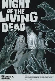 Hit The Floor Character Dead by Janus Films U2014 Night Of The Living Dead