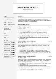 Product Manager Resume Sample, Template, Example, CV, Formal ... Product Manager Resume Samples Template And Job Description What Are Some Best Practices For Writing A Resume The 15 Reasons Tourists Realty Executives Mi Invoice 7 Musthaves Every Examples By Real People Telekom Junior Product Sample Complete Guide 20 Top Jr Junior Senior Templates Visualcv Associate Velvet Jobs Monstercom