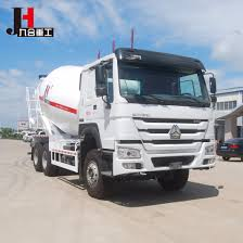 100 Concrete Truck Dimensions China High Quality 12m3 Mixer