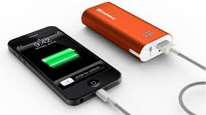 External Battery Packs Add Hours to Your Phone Even iPhone 5