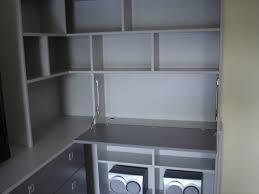 plateau melamine sur mesure création de meubles tv et bibliothèques sur mesure b2a