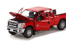 FORD F250 PICKUP Truck - Crew Cab - 6 Ft Bed -