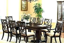 Farmhouse Dining Room Sets 9 Piece Set Amazing Furniture