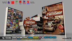 Photo Editing Photoshop Online Bahasa Indonesia Resensi Buku Tutorial Foto Efek