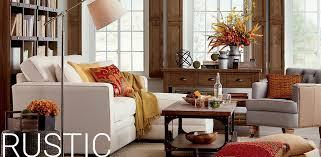 rustic furniture decor joss main