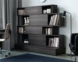 bureau bibliothèque intégré bureau bibliotheque design 6 bibliothaques design et pratiques