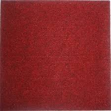 Tiled Carpet by Do It Yourself Carpet Tiles 36 Square Feet Free Shipping On