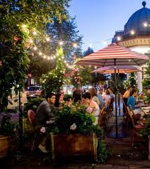 The Patio Quincy Il Pasta Bar by Boston U0027s Best Outdoor Dining 100 Options Boston