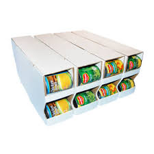 Can Organizer Kitchen Pantry Cupboard Organizers & Food