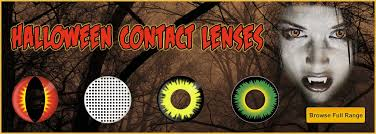 Prescription Halloween Contacts Ireland by Crazy Contact Lenses Coloured Contact Lenses Halloween Costume