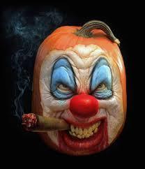 Scary Vampire Pumpkin Stencils by Amazing Halloween Carving Pumpkins Carving Pumpkins Pumpkin