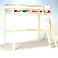 lit mezzanine 1 place avec bureau lit mezzanine 1 place blanc lit mezzanine enfant blanc lit