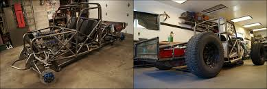 100 How To Build A Trophy Truck Gallery Northrup Fabricators