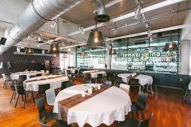 100 G5 Interior Sichtwerk Restaurant Forum