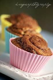 Vegan Pumpkin Muffins Applesauce by Southern In Law Recipe Cinnamon Roll Muffins Easily Gf And Vegan
