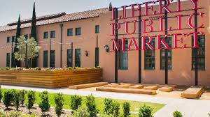 100 Truck Stop San Diego Liberty Public Market The Ultimate Guide Eater