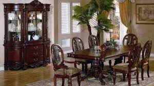 Startling Dining Room China Cabinets 16
