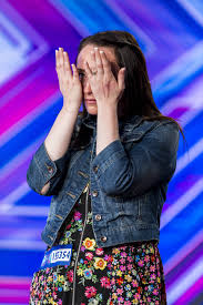 Halloween Horror Nights Auditions 2014 by The X Factor 2014 Amy Connelly Blasts Simon Cowell After Being