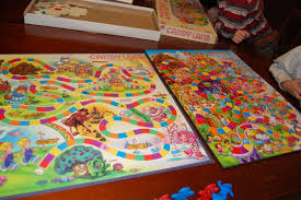 The Cultural Evolution Of Candy Land