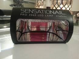 Sensationail Led Lamp Instructions by Heather Allen Makeup Nail Envy Sensationail Gel Polish