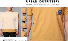 American Retailer Changes Holocaust T Shirt Design