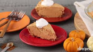 Pumpkin Puree Vs Easy Pumpkin Pie Mix by Best Pumpkin Pie Ever Allrecipes Com