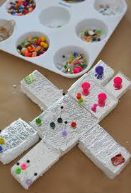 Examples Of Tinker Tray Activities