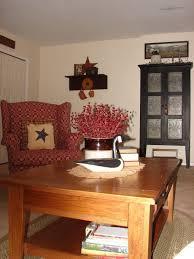 Primitive Decorating Ideas For Living Room by Primitive Living Room Updated Home Decor Pinterest Primitive