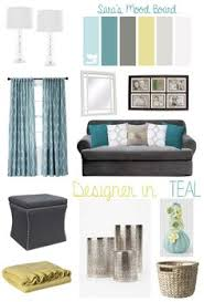 Yellow Living Room Color Schemes by Yellow Brown Teal Color Palette Google Search Paint Colors