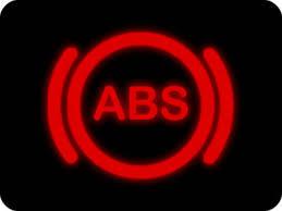 Anti lock braking system ABS – Driving Test Tips