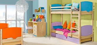 schlafzimmer kinder jugend bett zimmer schreibtisch regal betten 4tlg set neu