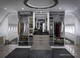 privatjet erster klasse neue boeing 777x sieht aus wie ein