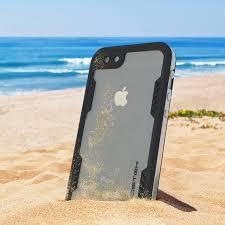 Atomic 2 0 iPhone 6S Plus 6 Plus Waterproof Case Grey