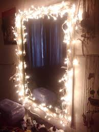 Makeup Desk With Lights by Diy Vanity Mirror With Lights Omg Too Cool Been Wondering About