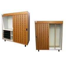 Broyhill Brasilia Magna Dresser by 1960s Wardrobes And Armoires 38 For Sale At 1stdibs