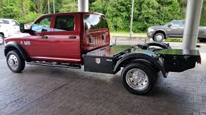 Hot Shot Trucks | Ram For Sale In Winston Salem, NC | North Point ...