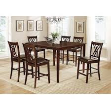 High Dining Room Tables And Chairs by Lacks Dining Room Sets